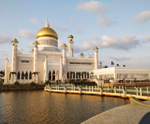 What to do in Brunei in 48h ?